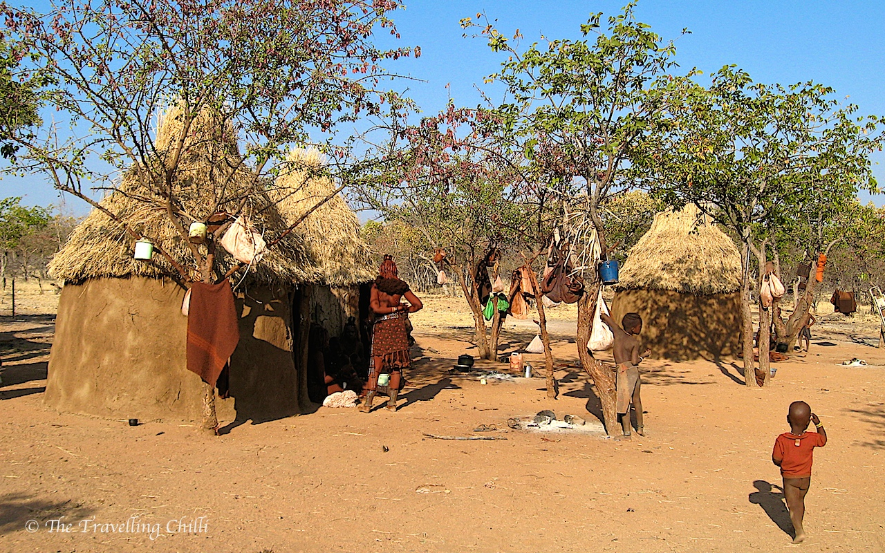 Kamanjab Namibia  city pictures gallery : ... : Visiting The Himba People In Kamanjab Namibia With Nomad Images