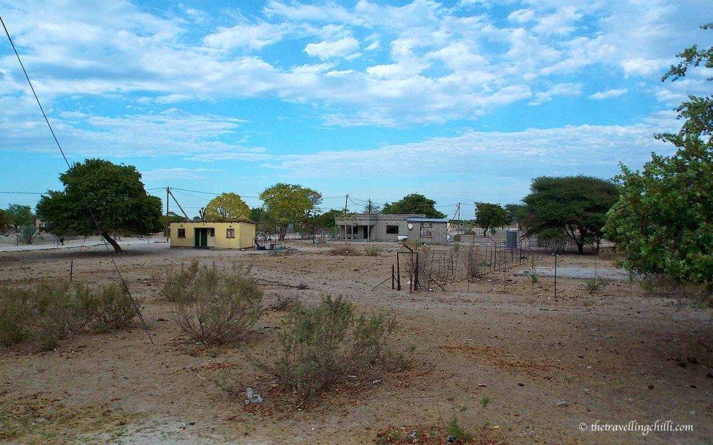 botswana delta okavango maun