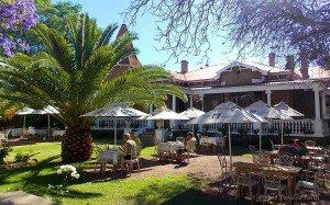 Oudtshoorn south africa