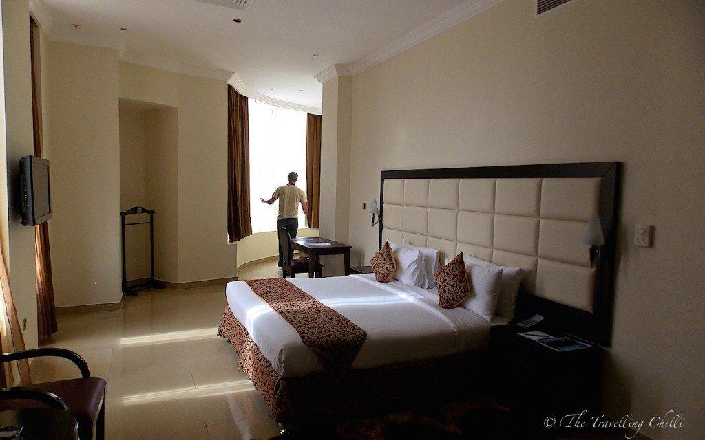 Horizon Manor hotel Doha