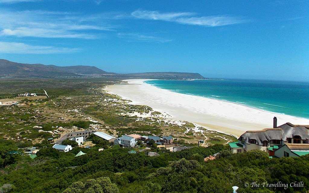 Noordhoek beach Kommetjie Cape Town South Africa