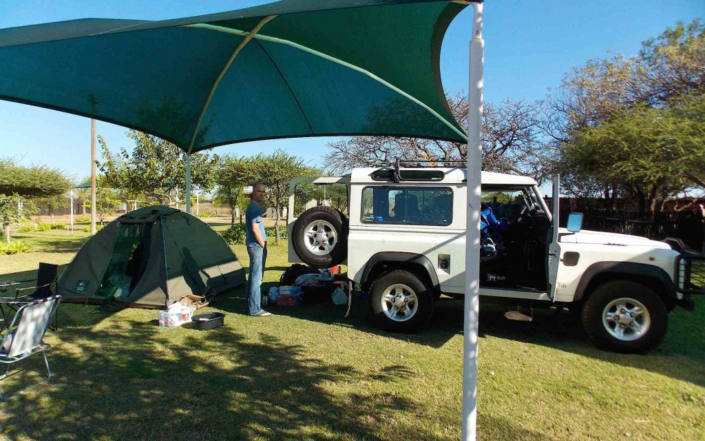 Accommodation Polokwane Limpopo South Africa