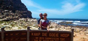 Cape of Good Hope Cape Town South Africa