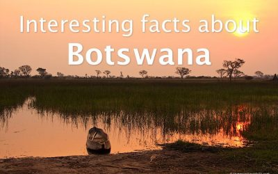 25 Interesting facts about Botswana