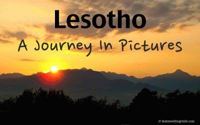 Lesotho – A journey in pictures
