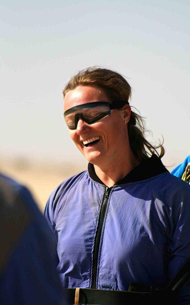 Skydive swakopmund namibia adrenaline