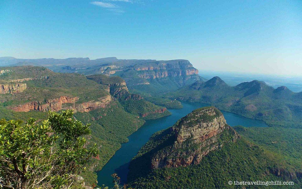 blyde river canyon south africa natural wonders