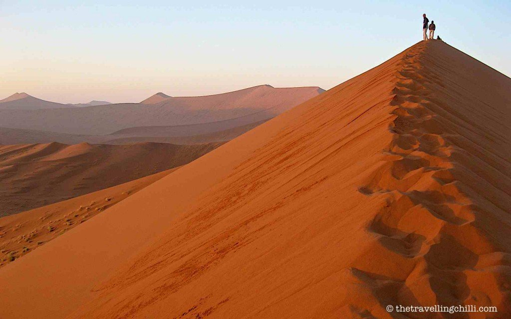 namibia sossusvlei dune 45 | Namibia facts | Facts about Namibia