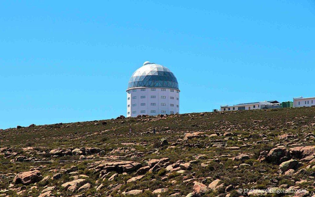 salt south africa sutherland