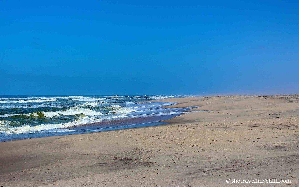 namibia skeleton coast namib desert