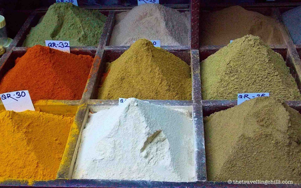 spices souq waqif doha qatar