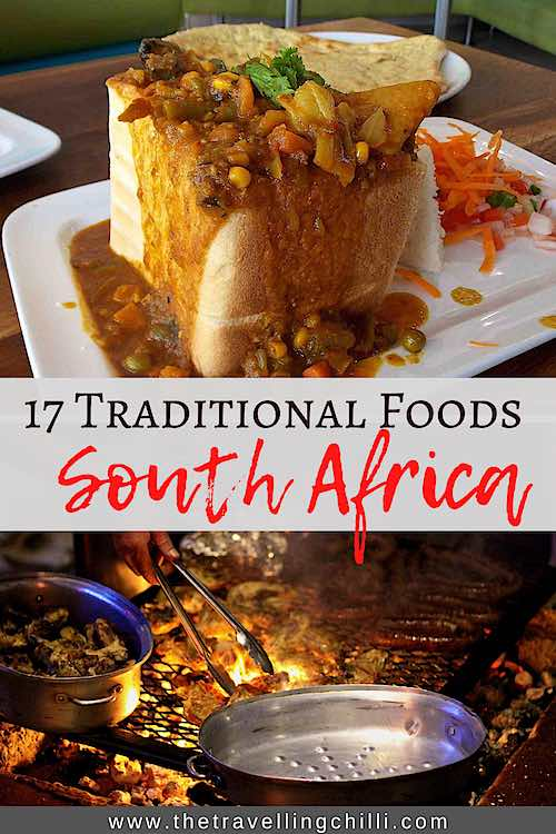 South Africa Food Guide: 7 of the most popular dishes
