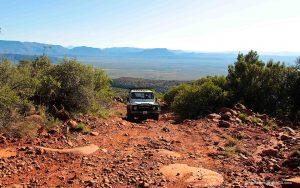 Camdeboo National Park South Africa