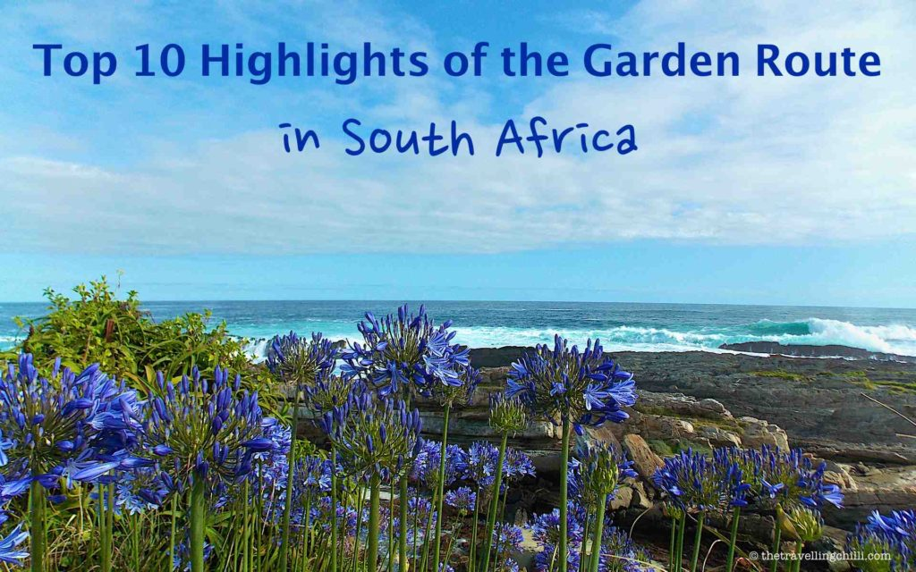 Top 10 highlights of the Garden Route in South Africa | Garden Route highlights