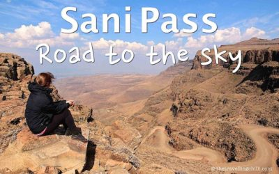 Sani Pass – Road To The Sky