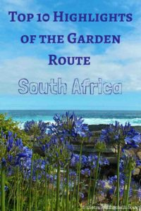 Top 10 Highlights of the Garden Route in South Africa
