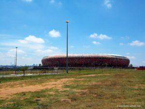 fnb stadium soweto johannesburg south africa
