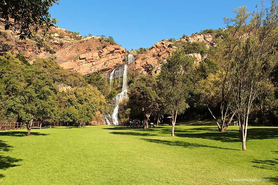 Walter Sisilu botanical gardens south africa
