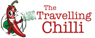 The Travelling Chilli