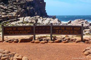 safety Cape of good hope south africa