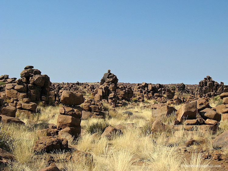 namibia giants playground