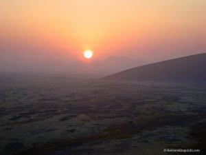 sunrise dune45 namibia sossusvlei