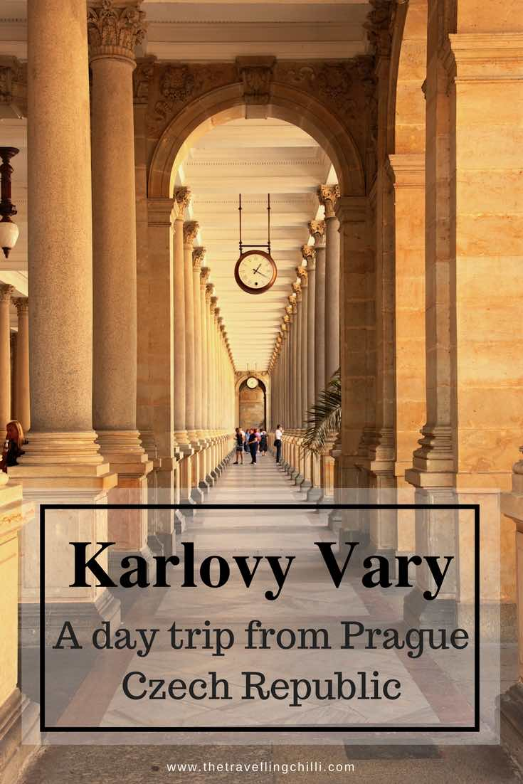 Karlovy Vary - A day trip from Prague - Czech Republic |11 Unique things to do in Karlovy Vary | Karlovy Vary Czech Republic | Karlsbad Czech Republic | Spa town Karlovy Vary | #karlovyvary #czechrepublic #spatown #spatownkarlovyvary #visitczechrepublic #visitkarlovyvary #visitkarlsbad