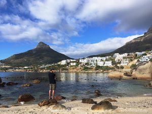 Bakoven view of Camps Bay Cape Town | Bakoven views of Cape Town