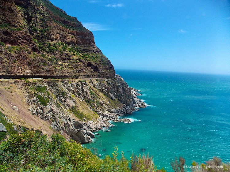 Chapman's Peak Chappies