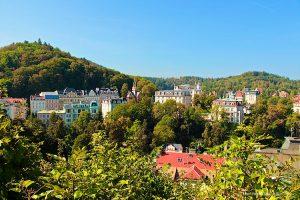 Karlovy Vary Carlsbad