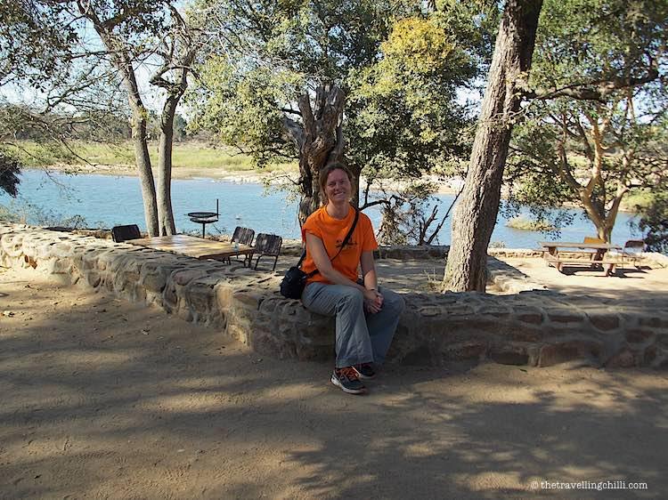 Picnic Kruger National Park South Africa