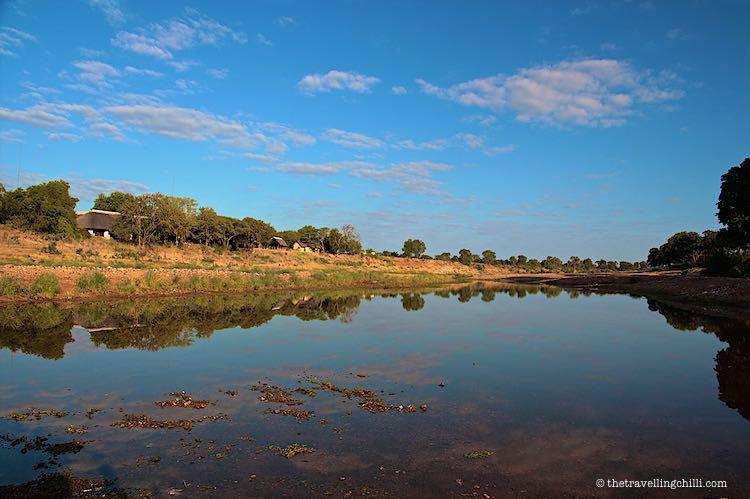 Shingwedzi Kruger National Park South Africa