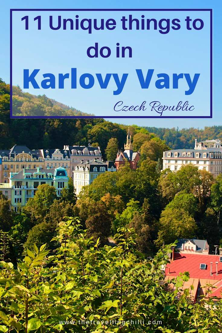 11 Unique things to do in Karlovy Vary | Karlovy Vary Czech Republic | Karlsbad Czech Republic | Spa town Karlovy Vary | #karlovyvary #czechrepublic #spatown #spatownkarlovyvary #visitczechrepublic #visitkarlovyvary #visitkarlsbad
