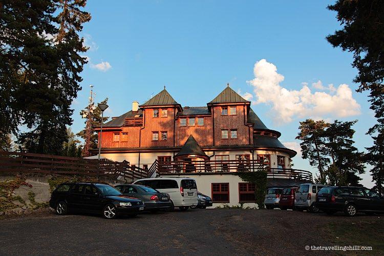 Viktova Hora Karlovy Vary Carlsbad