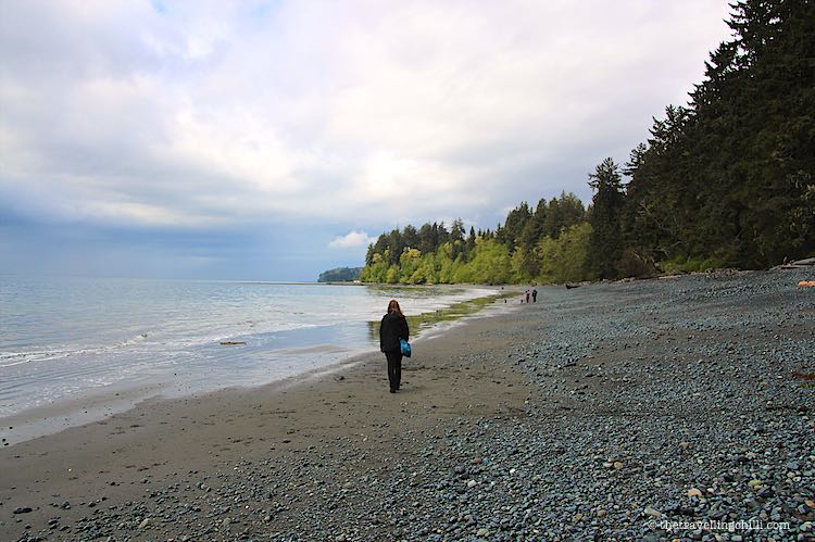 French Beach Provincial Park |photos to inspire you to visit Vancouver Island Canada | Pictures of Vancouver Island | Visiting Vancouver Island | Photos of Vancouver Island