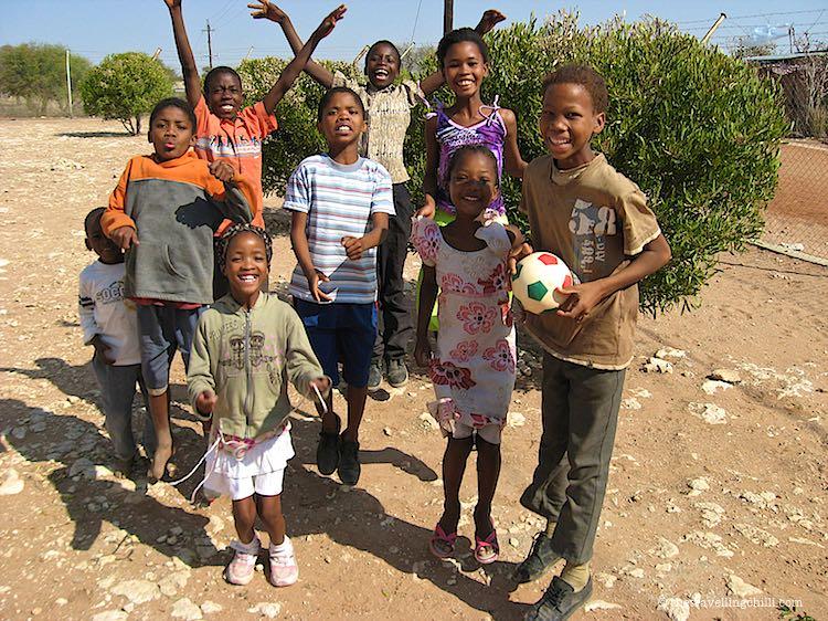 Stampriet Namibia