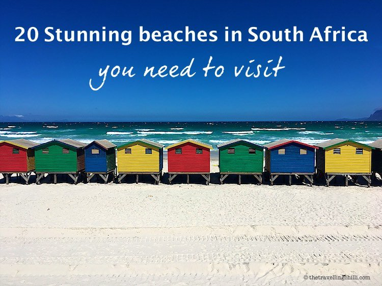 beaches in South Africa | South Africa beach | South Africa beaches | Cape Town beaches