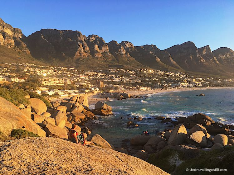 best beaches in South Africa to visit Camps Bay Cape Town |beaches in South Africa | South Africa beach | South Africa beaches |