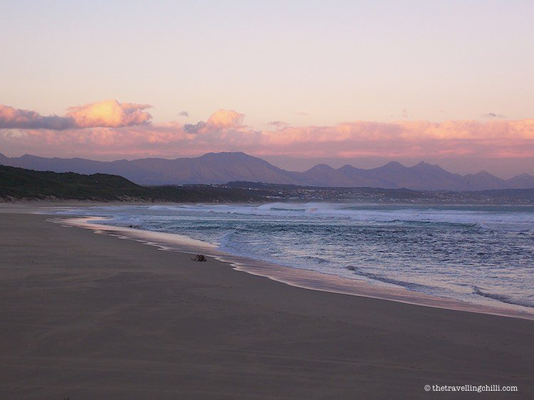 best beaches in South Africa to visit Mosselbay