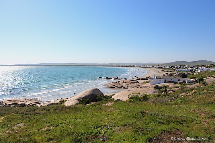 best beaches in South Africa to visit Paternoster