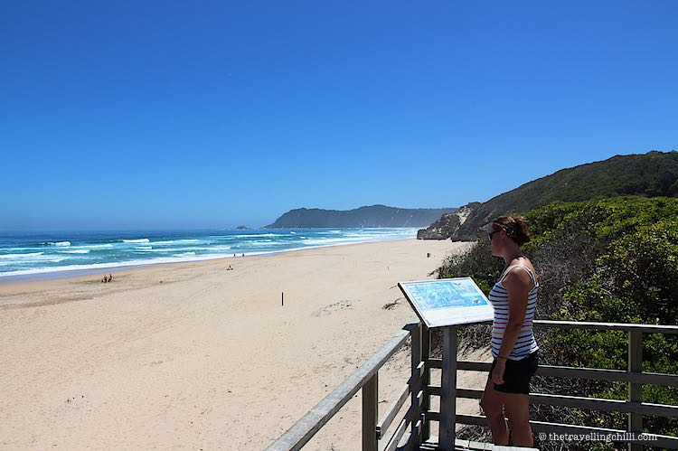 best beaches in South Africa to visit Sedgefield