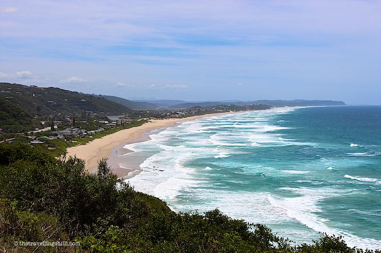 best beaches in South Africa to visit Wilderness Garden Route