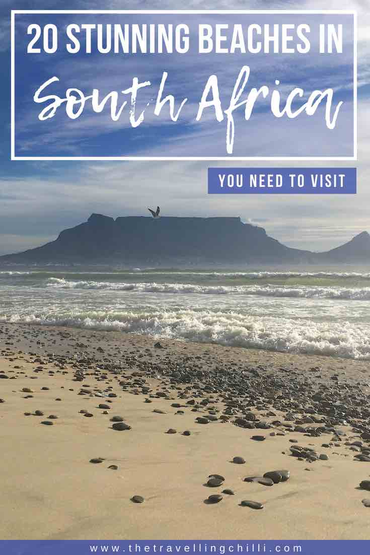 beaches in South Africa | South African beaches | South Africa beaches | Cape Town beaches | Table Mountain | best beaches in South Africa