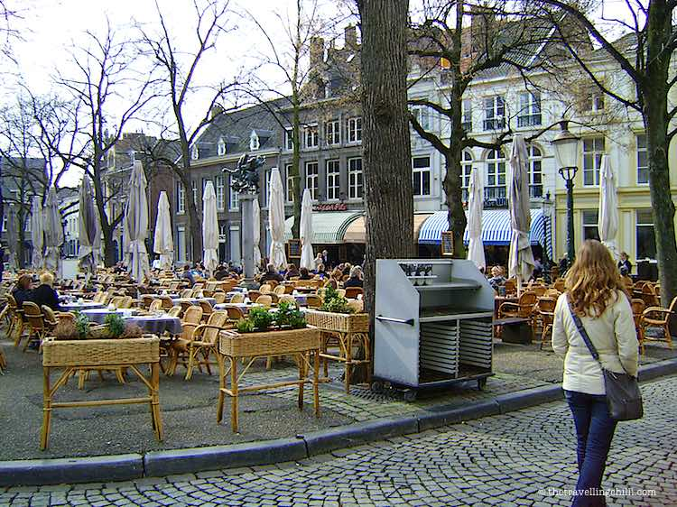 Maastricht romantic getaways in Europe