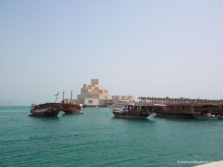 Museum of Islamic Art Doha Qatar |best Things to do in Doha Qatar | things to do in Qatar | Doha things to do