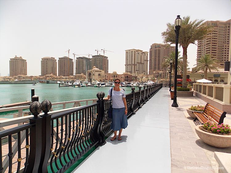 The Pearl Doha