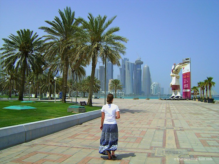 Best things to do in Doha Qatar