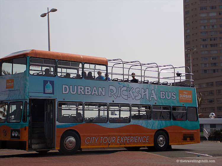 Things to do in Durban under R100