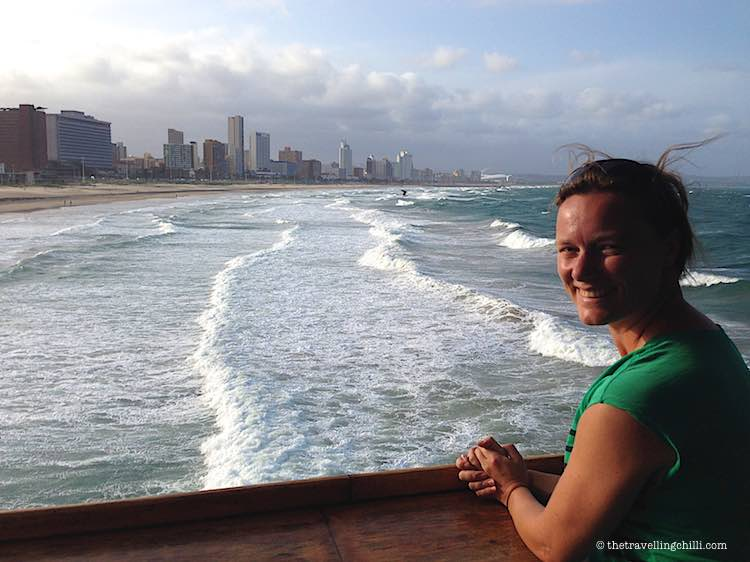 Things to do in Durban under R100 | Ushaka pier