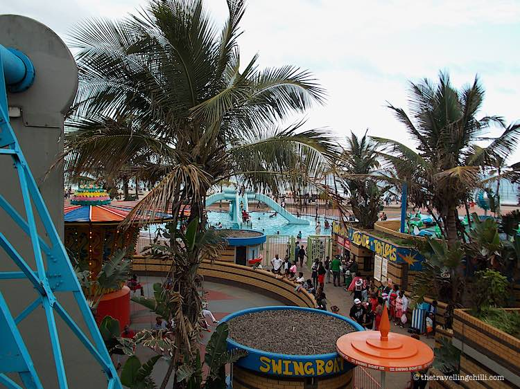 Things to do in Durban under R100 | Funworld